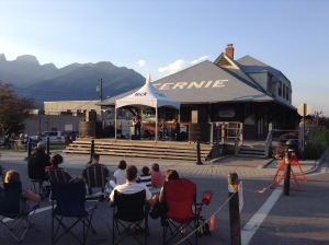 Fernie Concert